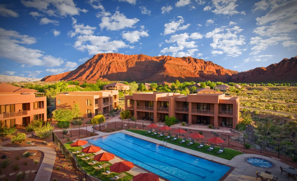 Red Mountain Resort, Foto Credit: Red Mountain Resort