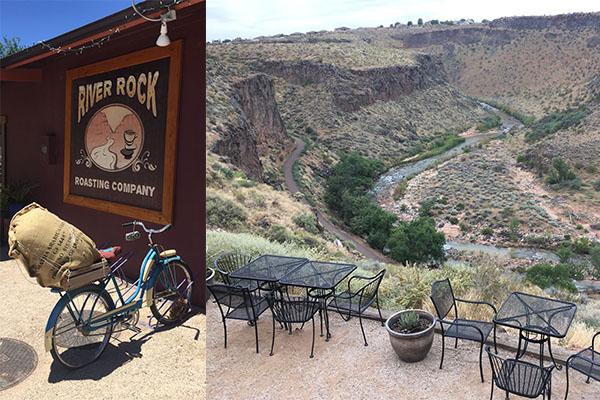 Foto: River Rock Roasting Cafe in La Verkin. Credit: Utah Office of Tourism
