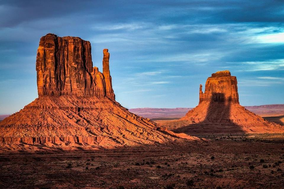 Mitten Shadow im Monument Valley_CR_Chef Crank Photography